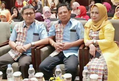 Komite SDN 113 Banjarsari Kota Bandung Turut Mengapresiasi Dan Mengutamakan Komunikasi 2