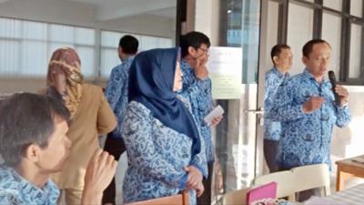 PPDB 20192020 di SMAN 19 Bandung Membludak Pada Hari Pertama Pendaftaran Dibuka 3