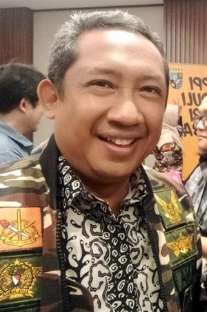 Yana Mulyana Bersinergi Bersama Pelopor Bazzar Buku Terbesar Di Dunia Idonesia Gemar Membaca 1